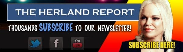 Subscribe Herland Report newsletter
