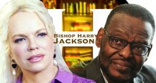 Bishop Harry Jackson: Racism, lynching of blacks, KKK and the need for racial healing Hanne Nabintu Herland Report