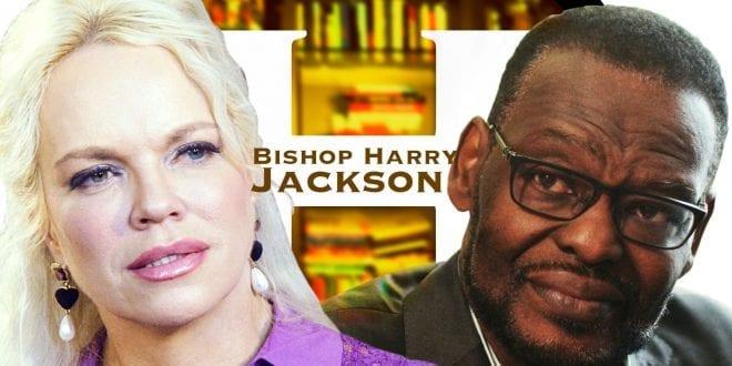 Bishop Harry Jackson: Racism, lynching of blacks, KKK and the need for racial healing Hanne Nabintu Herland Report