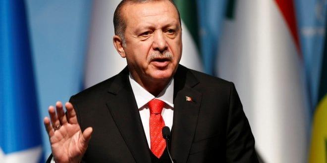 Erdogan turkey RT
