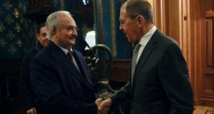 Haftar-LNA-Lavrov-Moscow-Russia-Libya-2020