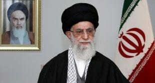 Khamenei Iran Soleimani TImes Of Israe Herland Report