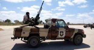 Libya 2019 Reuters BBC