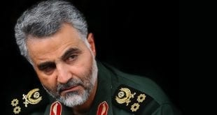 Sardar-haj-qasem-soleimani-USA Iran The National Interest