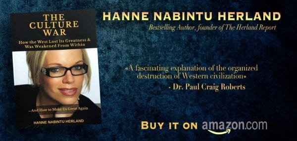 Culture War Hanne HErland Coup against Trump Fails