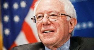 No system better for Globalist Deep State than Socialism: Bernie-SaGlobalist Deep State loves Socialism: Slate Herland Report