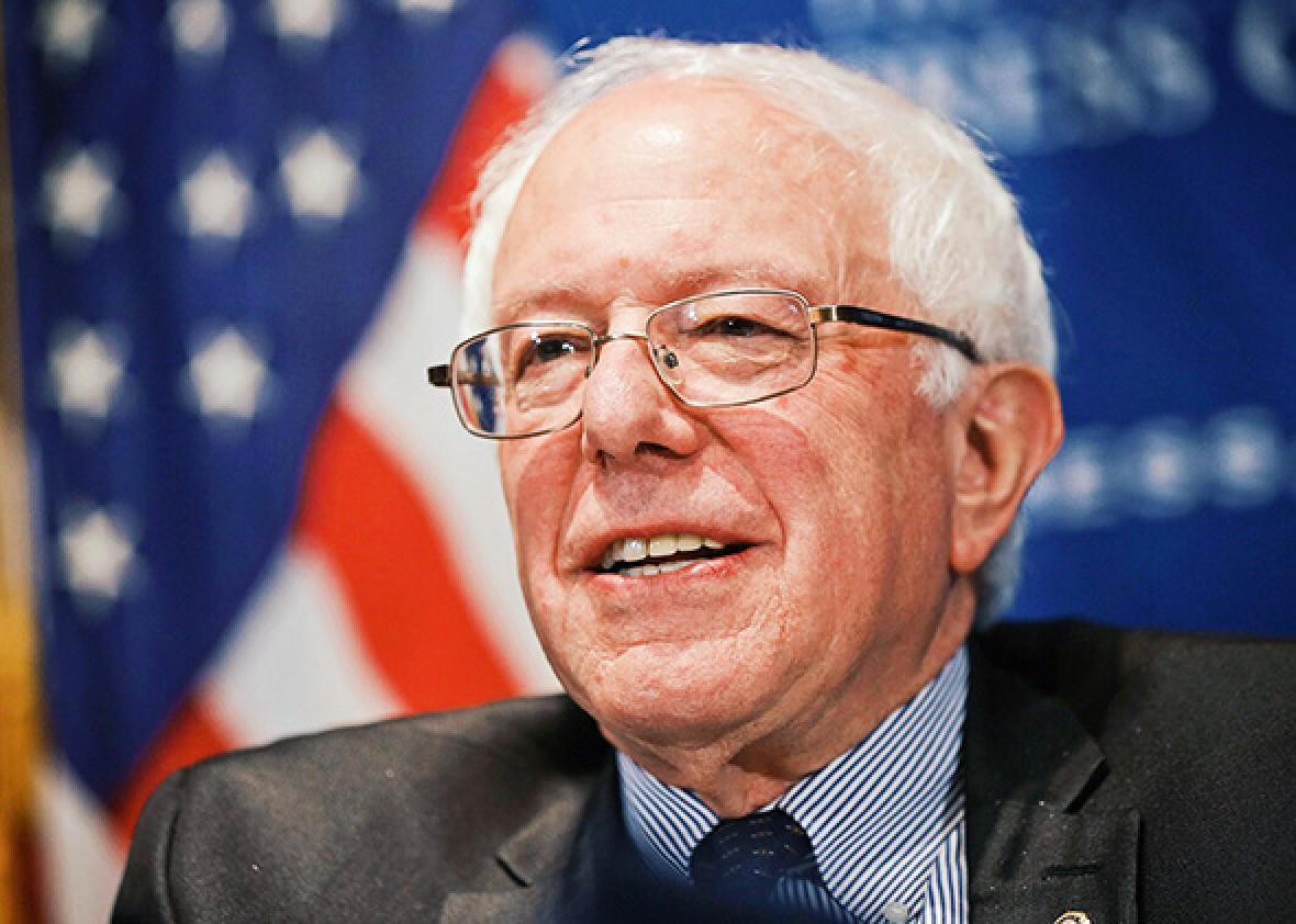 No system better for Globalist Deep State than Socialism: Bernie-SaGlobalist Deep State loves Socialism: Slate Herland Report