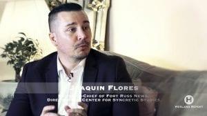 Joaquin FLores Self-Determination in Europe denied: