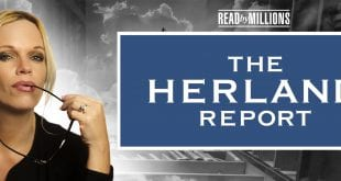 The Federal Reserve Cartel: Who owns the Federal Reserve? Herland Report logo