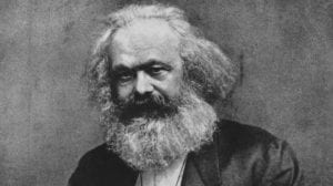 Marxists and Socialists dislike Jews? Karl Marx, father of Marxism.