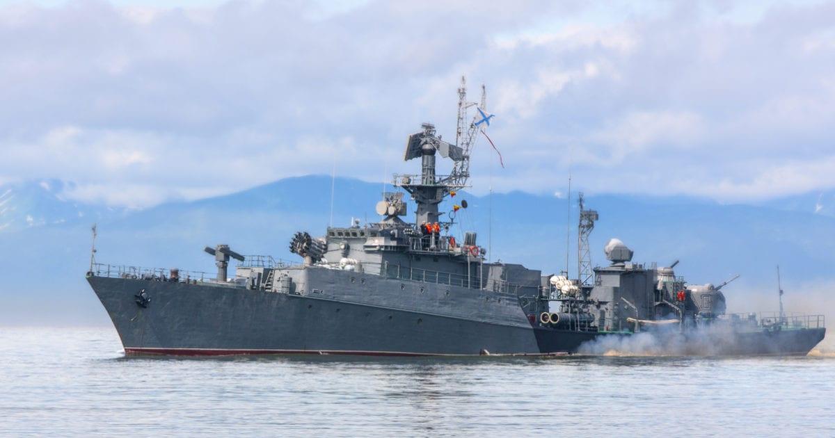russian warships - photo #6