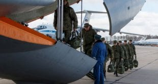 Russia deploys military to help Italy, where is the EU help...? US News Herland Report
