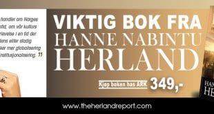 Nye Babylon av Hanne Nabintu HErland TV2