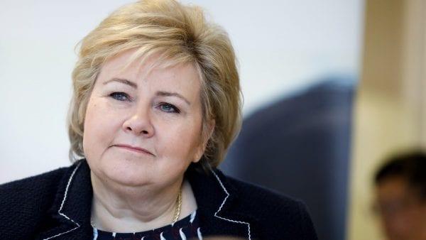 Å stenge ned samfunnet er groteskt farlig, kollektivt selvmord: Corona Erna Solberg krisen NRK