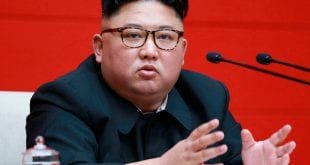 China disliked Kim Jong-un US friendliness: New York Post, Herland Report