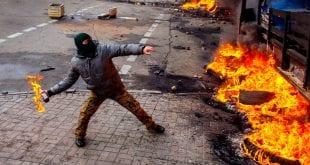 Collective US Stupidity threaten to demolish National Unity: Getty