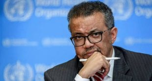 World Medical Association med kraftig kritikk av WHO, mens Solberg forsvarer: Getty