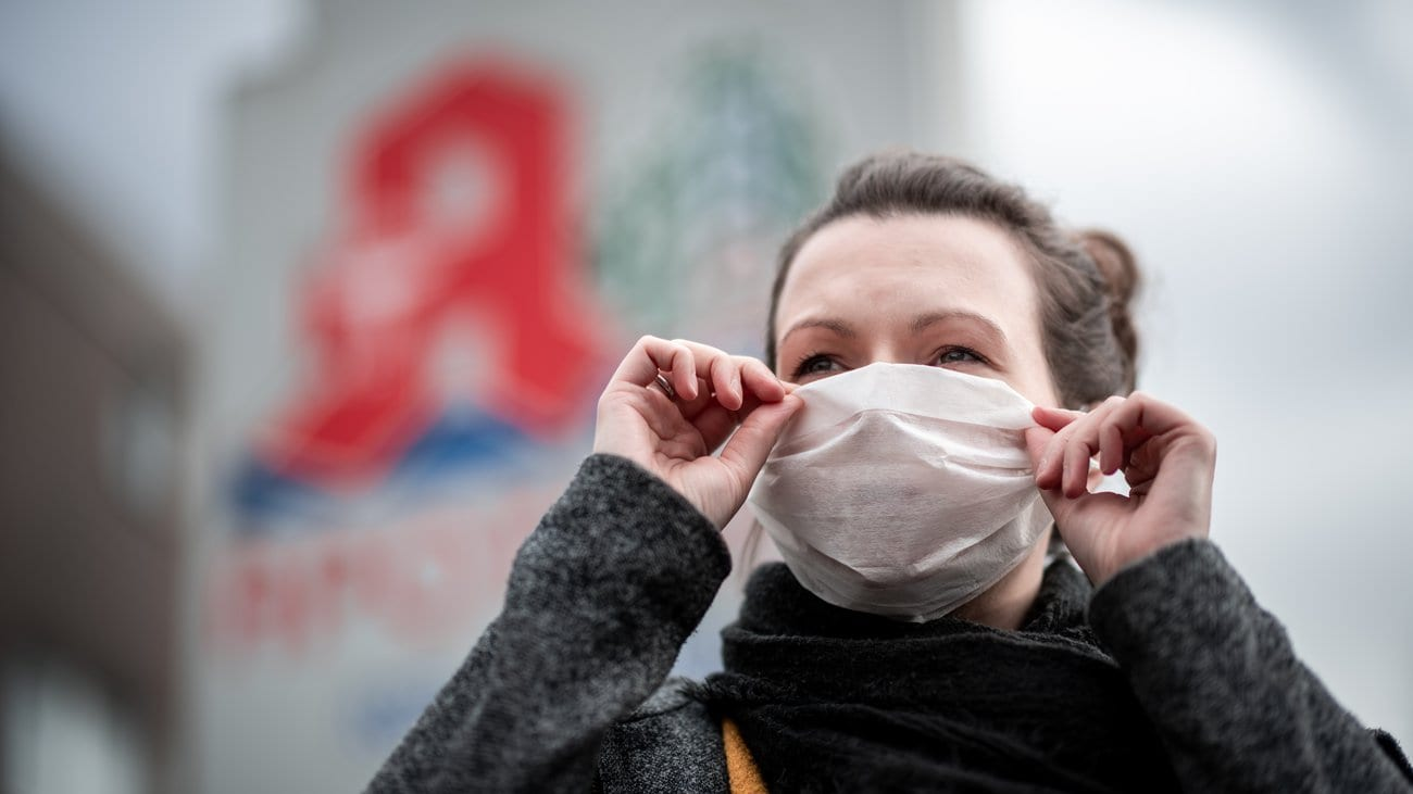 Seasonal flu kills many more than Covid-19: