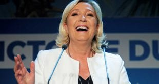 marine-le-pen-euro-parliament-victory The Nation