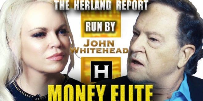 We are run by money elite John Whitehead, Herland Report