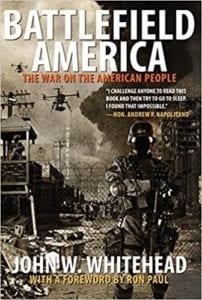 Exclusive interview John Whitehead: Battlefield America.