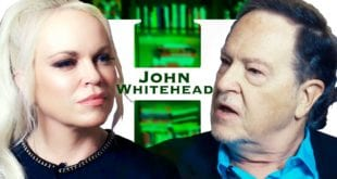 Exclusive interview John Whitehead: Herland Report