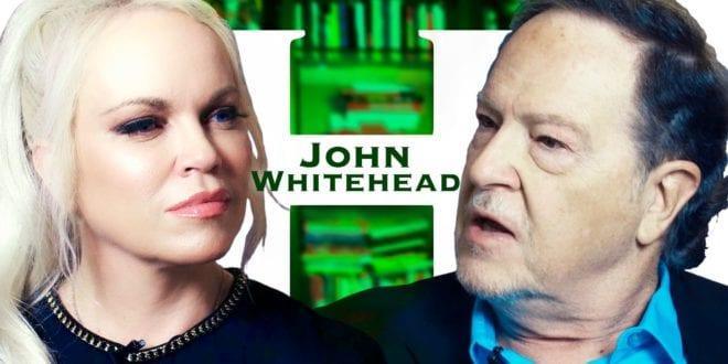 Exclusive interview John Whitehead: Herland Report