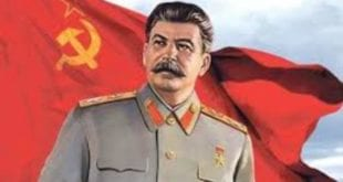 Joseph Stalin was the gold standard of Dictatorship, how to control a nation by fear: Herland Report