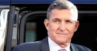 The Case of General Michael Flynn:  The Use of Law as a Political Weapon: Daily Beast
