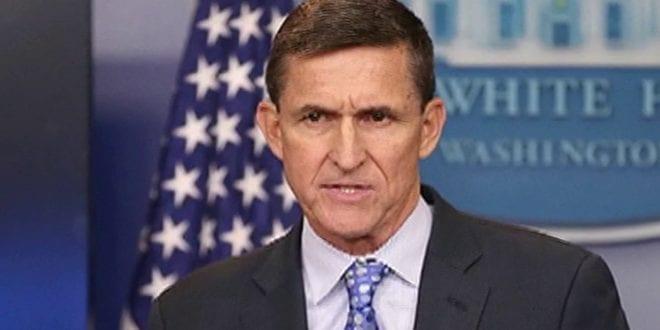 General Michael Flynn was set up by FBI