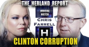 Hillary Clinton lied about Benghazi, Clinton Foundation under investigation Chris J. Farrell: Hillary Clinton ran criminal enterprise from the White House: Herland Report