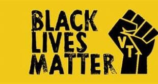 Marxist Black Lives Matter is handled by group with convicted terrorist on board