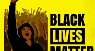 Black Lives Matter donations exploited: HErland Report Act BLue