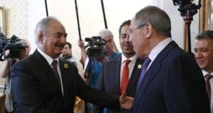 Libya, the Middle East biggest Proxy War: Russia threatens Allied Tripoli control amid US riots: Herland Report AP