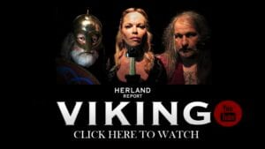 Harald Hardrada: Viking Warrior, friend of Russia, commander in Constantinople, Hanne Nabintu Herland Report.