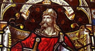 Viking King of Norway, Harald Hardrada and Orthodox Christianity in Scandinavia