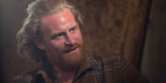 Cave of Apelles: Exposing Secrets of Storytelling with Hollywood actor Kristofer Hivju, Hanne Nabintu Herland Report