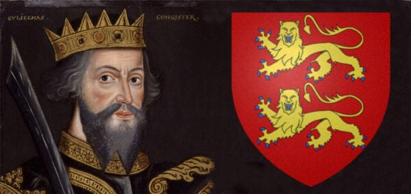 1066: The last Viking king Harald Hardrada attacks England at Stamford Bridge #Norway, William the Conqueror. Hanne Nabintu Herland Report