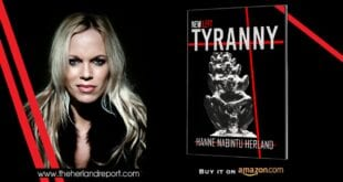 Book Review: New Left Tyranny attacks neo-Marxism for destabilizing West, New Left Tyranny, Hanne Nabintu Herland Report